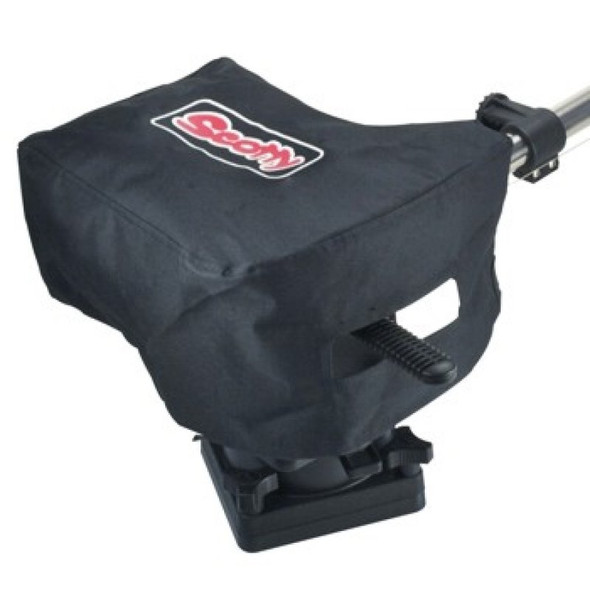 Scotty 3015 Electric Downrigger Fabric Cover