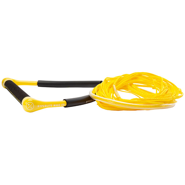 Hyperlite CG Handle w/Maxim Line - Yellow
