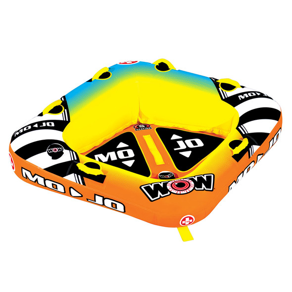 WOW Watersports Mojo 2 Towable - 2 Person