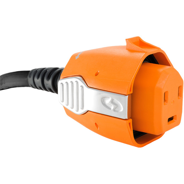 SmartPlug 30 Amp Boat & RV Side Connector