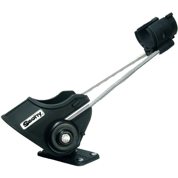 Scotty 246 Striker Rodholder w/ 244 Flush Deck Mount