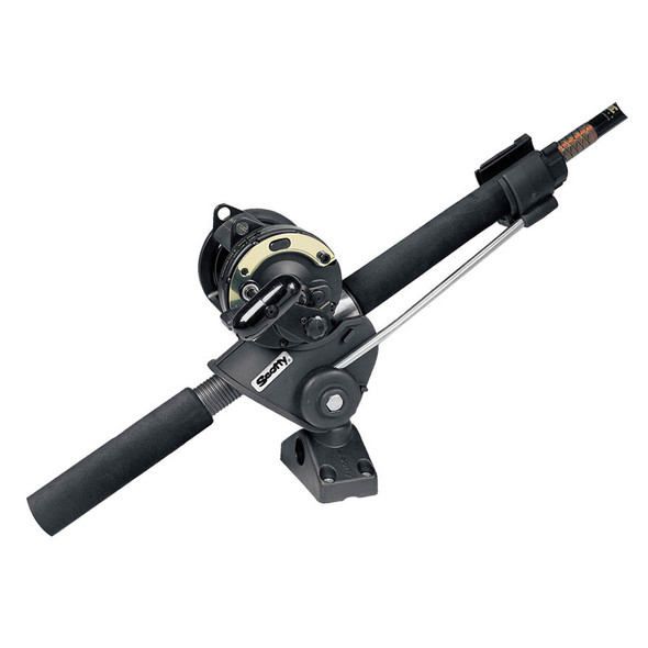 Scotty 240 Striker Rodholder with 241 Side / Deck Mount