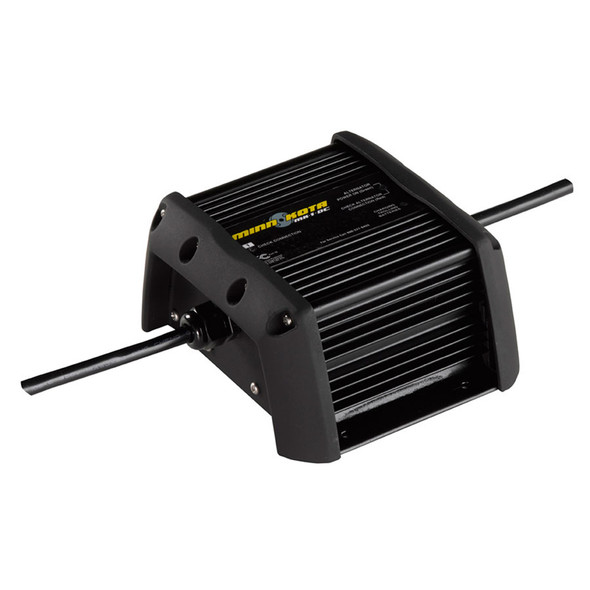 Minn Kota MK-1-DC Single Bank DC Alternator Charger - 31393