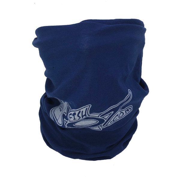 FISH307.com Neck Gaiters - Blue or Black