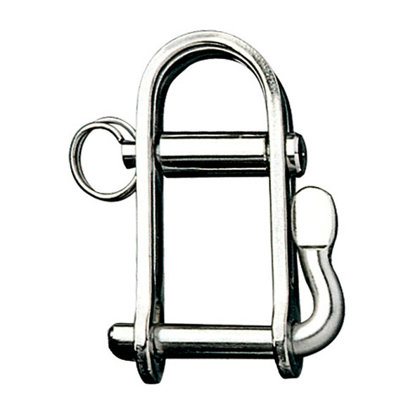 "Ronstan Halyard Shackle - 6.4mm (1/4"") Pin"