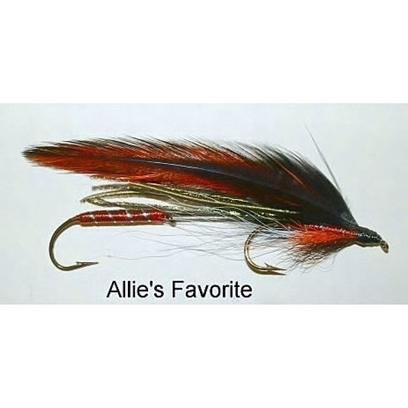 Streamer Fly -  Allies Favorite