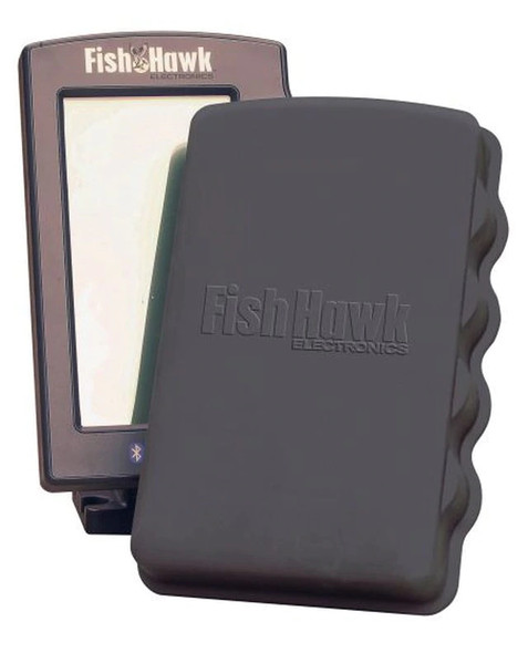 Fish Hawk Protective Display Cover for X4