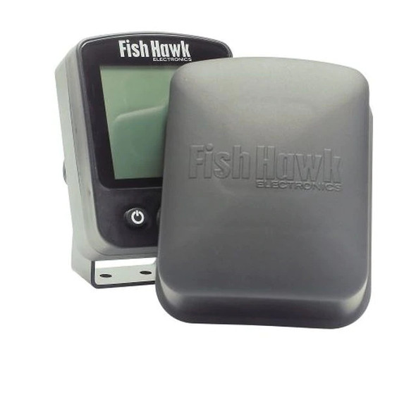 Fish Hawk Protective Display Cover for X2