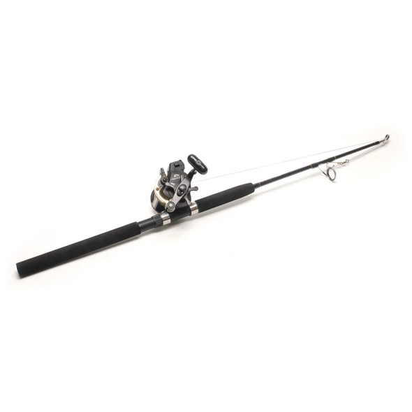"35"" Heavy Action Trolling Rod for Fish Hawk Probe"