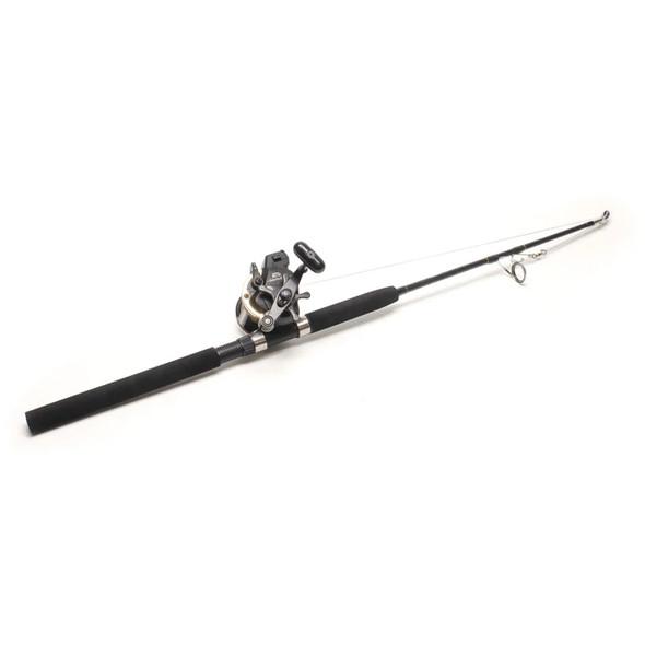 "35"" Heavy Action Trolling Rod for Fish Hawk Probe"