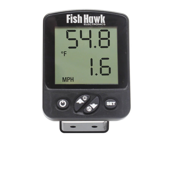 Fish Hawk X2 LCD Only