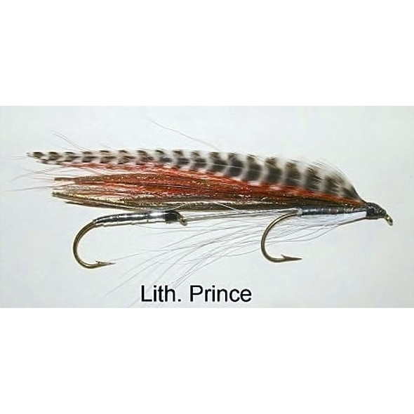 Streamer Fly -  Lithuanian Prince