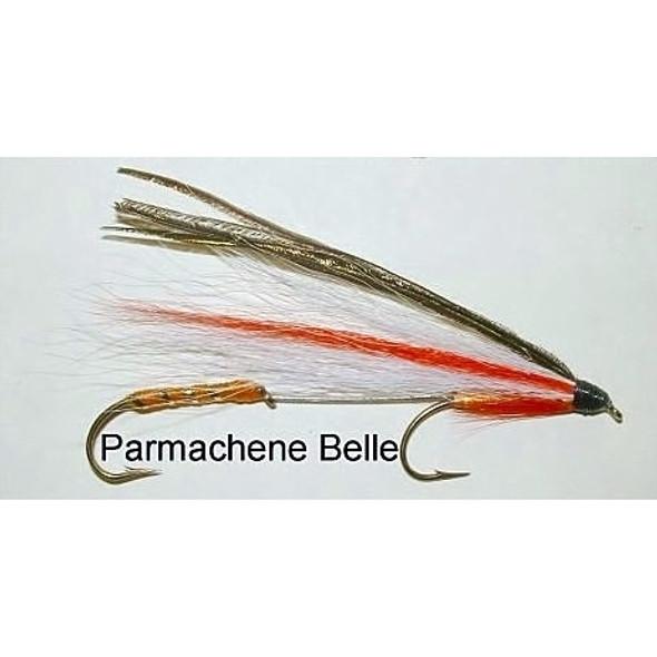 Streamer Fly -  Parmachene Belle