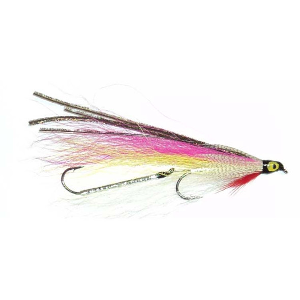 Streamer Fly - Rainbow Smelt
