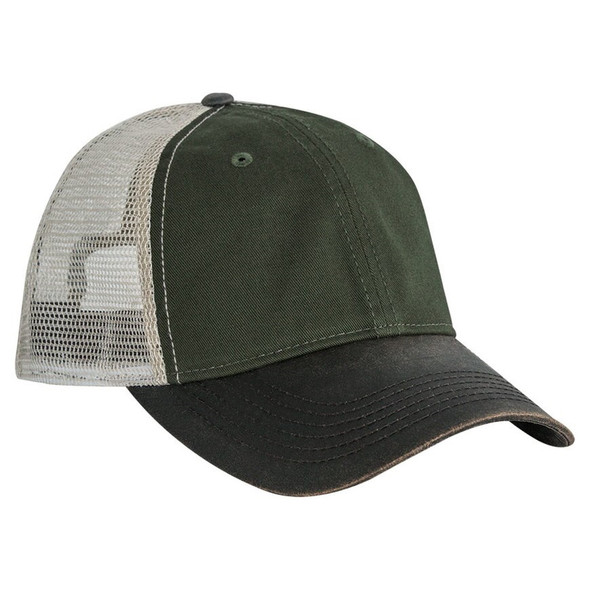 Dri Duck Mesh Back Field Cap