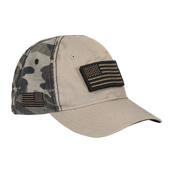 Dri Duck Veterans Day 11.11 Cap