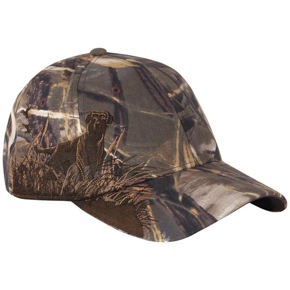 Dri Duck Labrador Cap