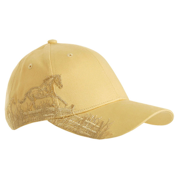 Dri Duck Meadows Horse Cap