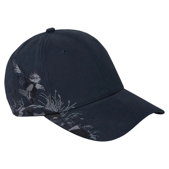 Dri Duck Eagle Wildlife Cap