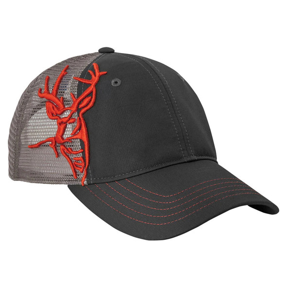 Dri Duck Buck 3D Wildlife Cap