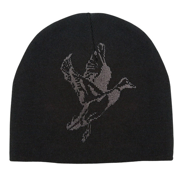Dri Duck Mallard Knit Beanie Watch Cap