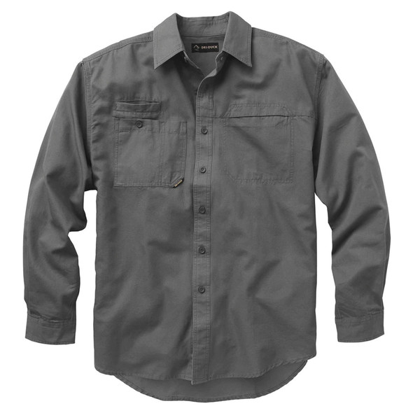 Dri Duck Mason Long Sleeve Work Shirt