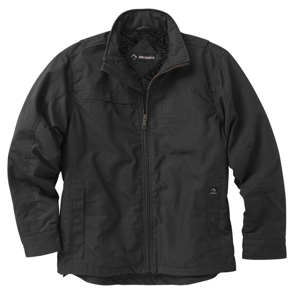 Dri Duck Sequoia Water Resistant Lined Canvas Jacket
