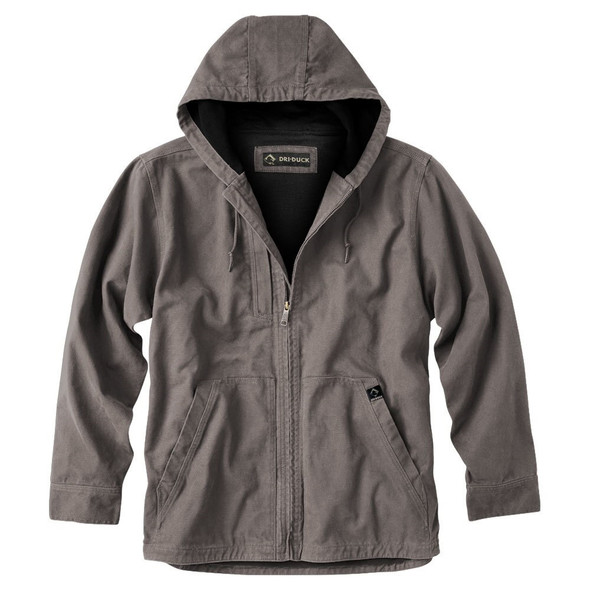 Dri Duck Laredo Thermal Insulated Canvas Jacket