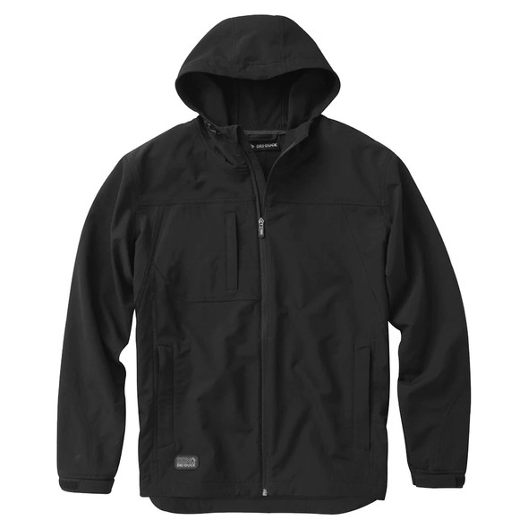 Dri Duck Apex Breathable Softshell Rain Jacket