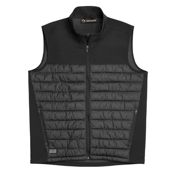 Dri Duck Summit Puffer Vest