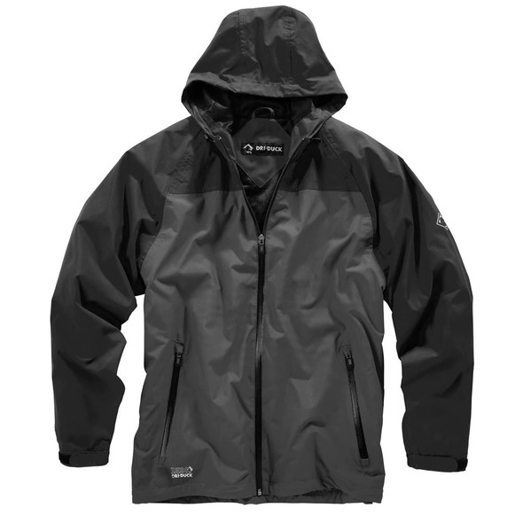 Dri Duck Torrent Waterproof Jacket