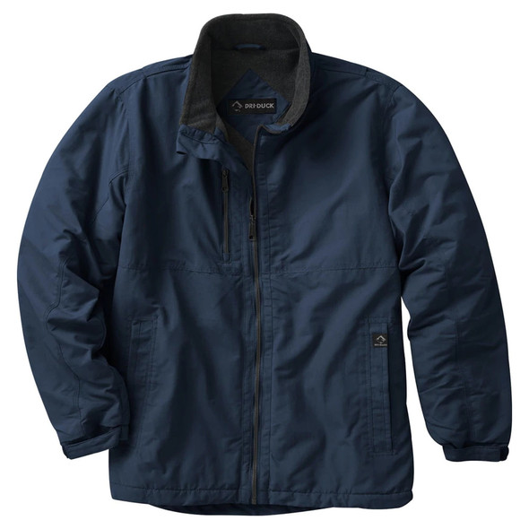 Dri Duck Navigator Water Repellent Jacket