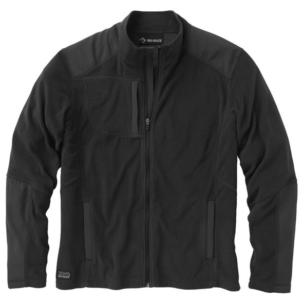 Dri Duck Explorer Zip-Up Nano Fleece