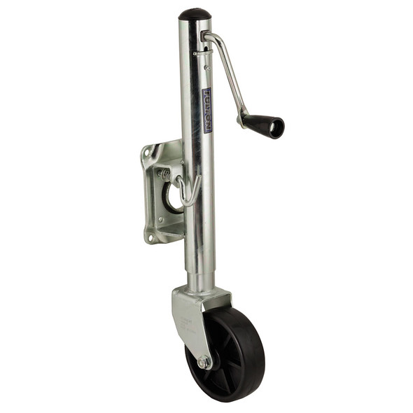 Fulton Single Wheel Jack - 1200 lbs. Capacity