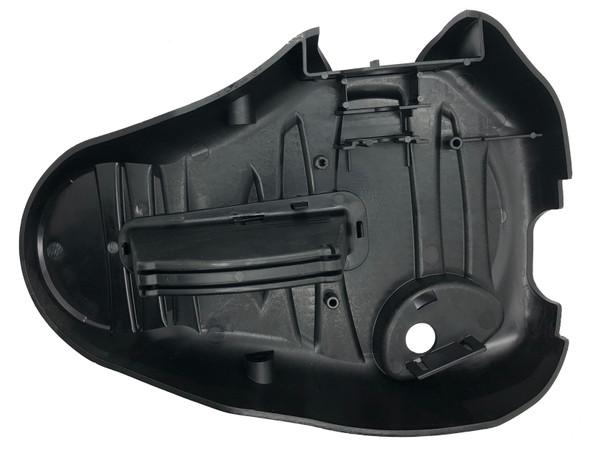 Minn Kota Trolling Motor Part -   FOOT PEDAL w/PLUG FORTREX, MAXXUM, EDGE MK LOGO - 2994497