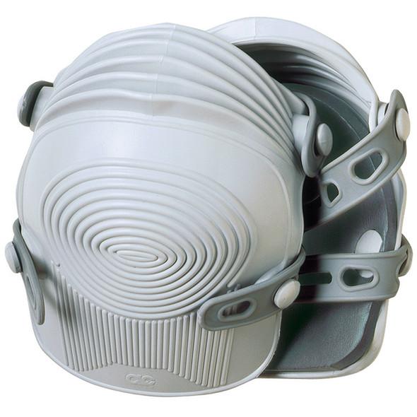 CLC 361 UltraFlex Non-Skid Kneepads - Grey