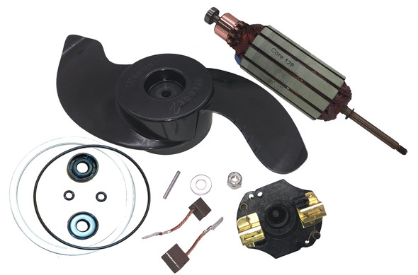 Minn Kota Motors Part - 70 Pound Thrust Armature Assembly Upgrade Kit (74947)