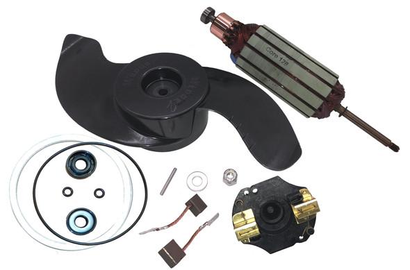 Minn Kota Motors Part - 70 Pound Thrust Armature Assembly Upgrade Kit (74947)