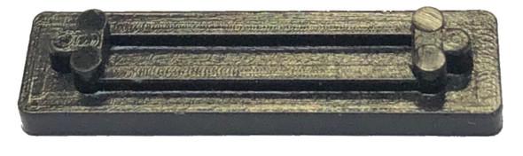 Scotty Downrigger Part - S-CAPLNGSIKA - LONG FLAT-TOP SIKAFLEX CAP (S9001)