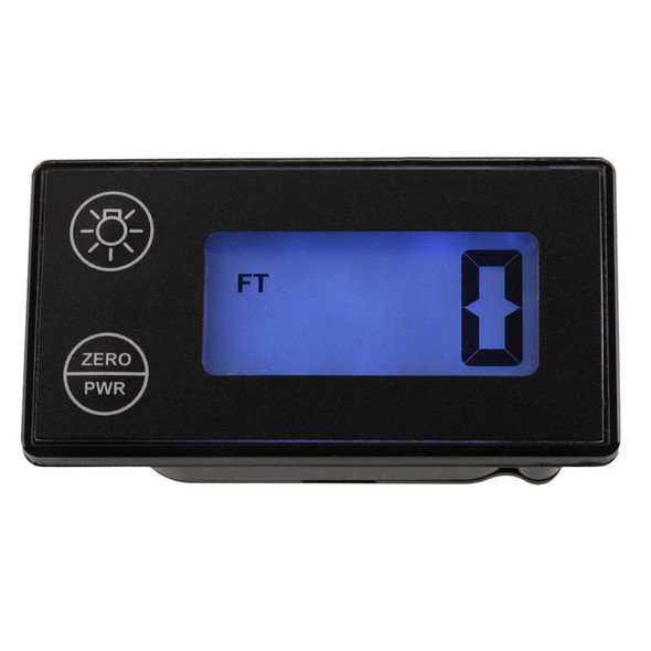 Scotty Downrigger Part - 2134 - HP DIGITAL COUNTER, AAA (S2134)
