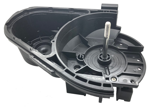 Scotty Downrigger Part - S-BASECHASSISHP - HP CHASSIS SUB. ASSEMBLY (S9158)