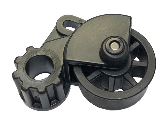 Scotty Downrigger Part - S-SUBIDLERHP - IDLER WHEEL SUB. ASSEMBLY, (HP & LINE PULLER) (S9211)