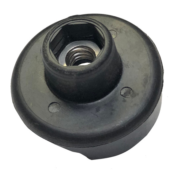 Scotty Downrigger Part - S-BOOMRDHLDNUT - BOOM RODHOLDER NUT END, (3/4'' & 1'') (S9344)