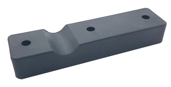 Scotty Downrigger Part - S-CLAMPBAR1027 - CLAMP BAR FOR RAILMOUNT (1027) (S9405)