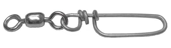 Scotty Downrigger Part - S-SNAPCSTLK4037N - #850-4/0-37 COASTLOCK SWIVEL SNAP (S9425)