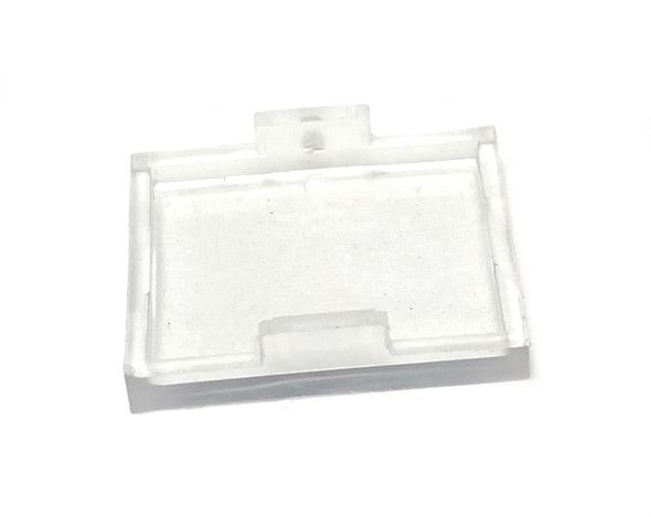 Scotty Downrigger Part - S-WINDOWCLEAR - CLEAR WINDOW (MOULDED) (S9433)