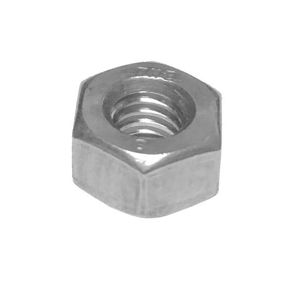 Scotty Downrigger Part - S-NUT516HVY - 5/16-18 HEAVY HEX NUT (S9525)