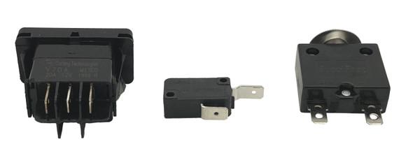 Minn Kota Trolling Motor - Deck Hand 40 Switch Kit
