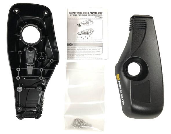 Minn Kota Trolling Motor Part - Maxxum / Terrain / Edge Control Box  Kit - 2772514