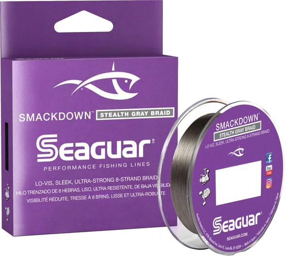 Seaguar Smackdown 15LBS 150 YDS